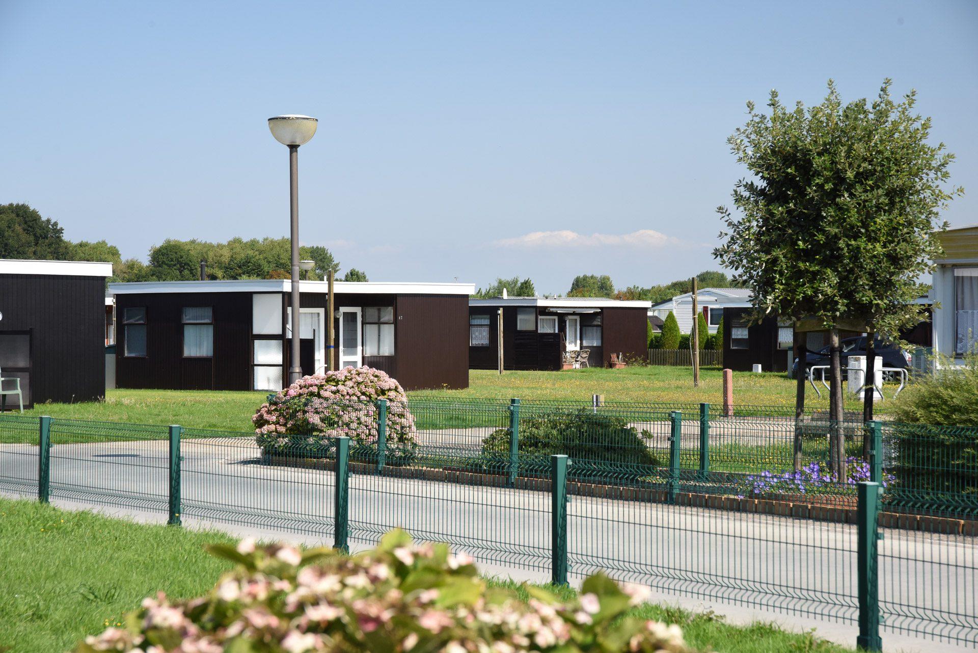 Parc de camping Tolmzant